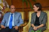 جامعة أسيوط تبرم اتفاقية تعاون مع هيئة الإميديست لتوفير مهارات جديدة للدارسين