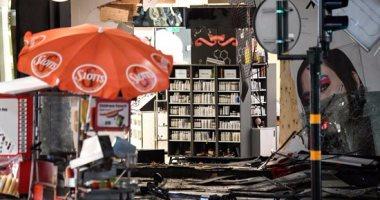 مصر تدين حادث الدهس فى ستوكهولم وتؤكد الوقوف ضد كافة أشكال الإرهاب