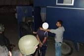 حبس 3 عناصر إرهابية متورطين بتفجير كنيستي طنطا والإسكندرية 15 يومًا
