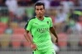 تقارير سعودية: محمد عبد الشافى يعود للزمالك الصيف المقبل