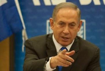 تشكيل ائتلاف سياسى كبير برئاسة إيهود باراك لإزاحة نتانياهو عن حكم إسرائيل