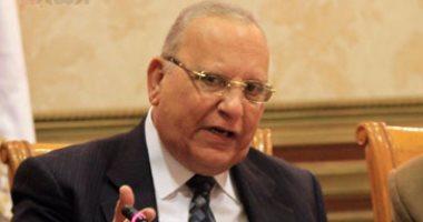 وزير العدل يعرض 12 طلب تصالح بقيمة 93 مليون جنيه على الحكومة لاعتمادها