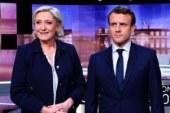 بدء التصويت فى الجولة الثانية من انتخابات الرئاسة الفرنسية