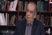 """يوسف زيدان لـ""""ON E"""": صلاح الدين الأيوبى من أحقر شخصيات التاريخ"""