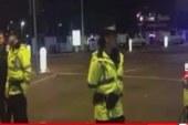 """الشرطة البريطانية تنجح فى تفجير قنبلة ثانية بمحيط """"مانشستر ارينا"""""""
