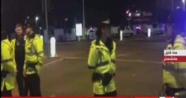 الشرطة البريطانية: منفذ هجوم مانشستر يدعى سلمان عبيد