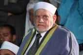 أحمد عمر هاشم: أرجو الله أن يبعد عن شيخ الأزهر بطانة السوء ويقيد له الخير