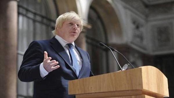 وزير الخارجية البريطاني يؤكد دور مصر المهم في تناول قضايا الشرق الأوسط