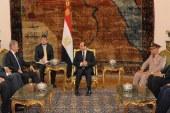 روسيا تشيد بجهود مصر في لجنة مكافحة الإرهاب بمجلس الأمن