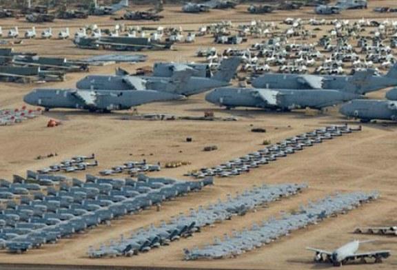 قاعدة العديد الأمريكية في قطر.. سهم مسموم بالجسد العربي