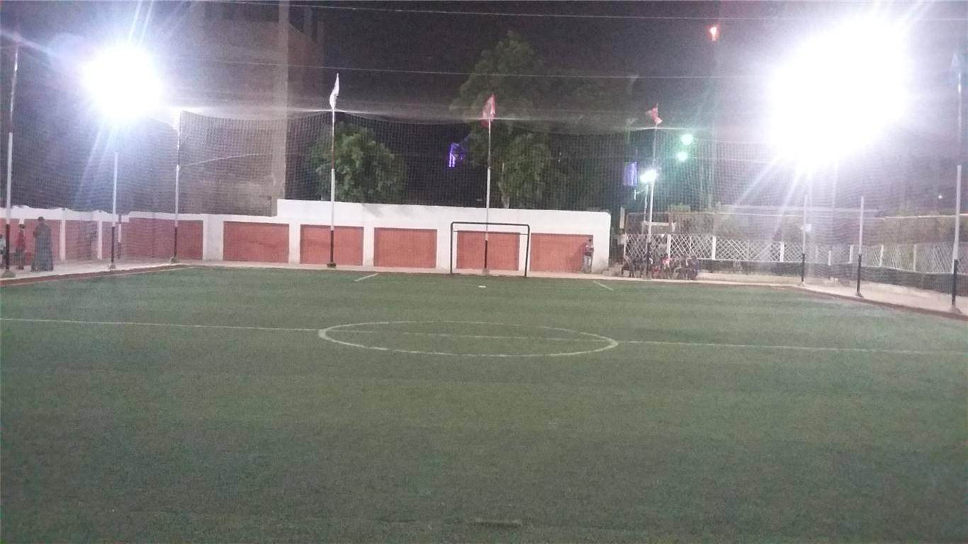 مليون و500 ألف لتطوير مركز شباب الدوير وملعب شباب بنى مر