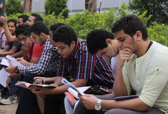 نتيجة الثانوية العامه برقم الجلوس علي حديث مصر