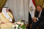 عادل الجبير: السعودية تقف مع مصر فى حربها على الإرهاب
