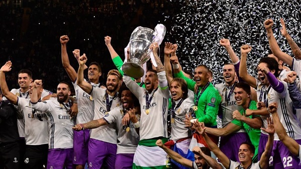 ريال مدريد يوسّع الفارق مع الأهلي في قائمة الأكثر تتويجًا بالبطولات