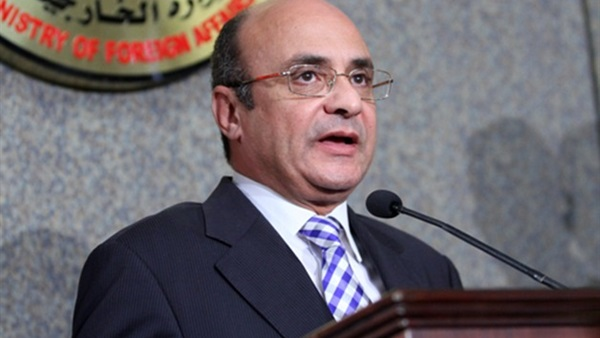 """عمر مروان: تكتل """"25-30"""" تقدم بأطلس """"مزيف"""" لإثبات مصرية الجزيرتين"""