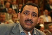 القبض على النائب السابق محمد العمدة لتحريضه على إسقاط مؤسسات الدولة