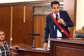 النيابة تتهم متظاهري تيران وصنافير بالجهر والصياح في الطريق العام