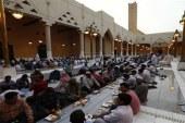 """""""أوقاف أسوان"""" تمنع موائد الرحمن بالمساجد"""