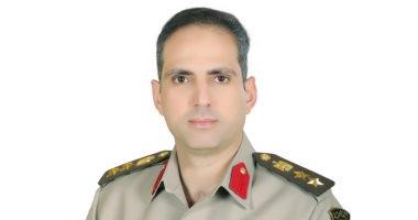 المتحدث العسكرى: مقتل 12 تكفيريا شديدى الخطورة فى قصف جوى بشمال سيناء