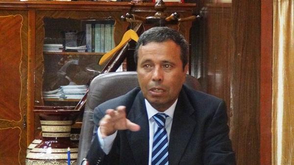 إحالة محافظ المنوفية السابق و3 مسئولين آخرين للمحاكمة