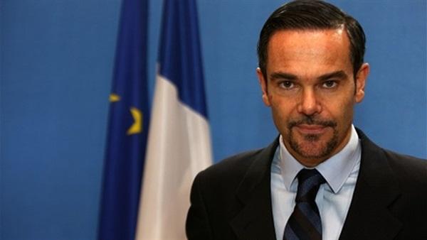 وزير خارجية فرنسا يصل القاهرة الخميس للقاء السيسي