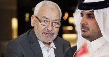 أحزاب تونسية تطالب الحكومة بتحقيقات فورية حول علاقة حركة النهضة بقطر