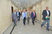 جامعة أسيوط تعلن عن بدء العمل في واحدة من أكبر مستشفيات طب الأسنان على مستوى الجمهورية