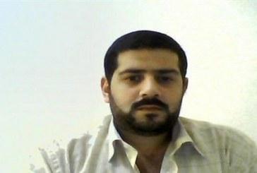 نجل مرسي يعتدي علي عامل سوري