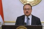 وزير الاتصالات: 4 ميجا أقل سرعة إنترنت لأي مواطن