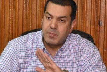 محافظ أسيوط يقرر ايقاف مدير الادارة الصحية بالقوصية وموظفة عن العمل