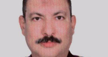 جنازة عسكرية لشهيد الأمن الوطنى بمسقط رأسه فى الغربية