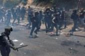 وزيرا خارجية مصر والأردن يؤكدان على ضرورة وقف التصعيد الإسرائيلى بالأقصى