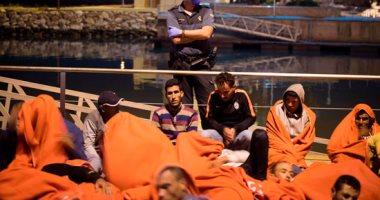 الهلال الأحمر الليبى: ارتفاع عدد ضحايا الهجرة غير الشرعية المصريين لـ 24