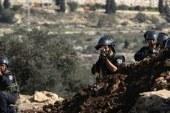 قوات الاحتلال تسيطر على مقبرة اليوسفية المدفون بها الصحابة فى القدس