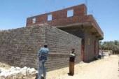 لجان معاينة الأراضي المستردة تتابع خطة تقنين المنازل بأسيوط