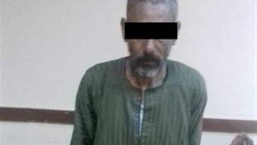 حبس قاتل نجله 4 أيام علي زمة التحقيق بأسيوط