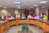 مجلس جامعة أسيوط يعيين 13 مدرساً بمختلف كليات الجامعة