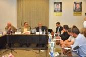 جامعة أسيوط تستكمل استعداداتها للتجديد الثاني  لشهادات الايزو 9001بورشة عمل بجامعة أسيوط