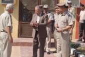 استشهاد ضابط وإصابة فردى أمن فى مداهمة وكر للإرهابيين بقنا