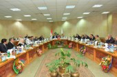 مجلس جامعة أسيوط يعين 15 مدرساً بعدد من كليات الجامعة وبفرعها بالوادي الجديد