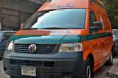 هدم مستشفى ابوتيج المركزي – والاهالي يطالبون بالبديل قبل الازالة والتطوير