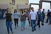 جامعة أسيوط تنظم زيارة لضيوفها من الطلاب الروس إلى دير السيدة العذراء