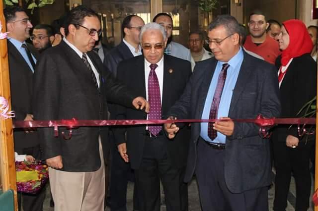 جامعة أسيوط تفتتح الوحدة الأولى من نوعها فى صعيد مصر