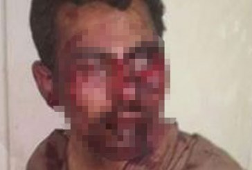 القبض على  شقيق نور أبوحجازى خط الصعيد بمنطقة جبال حمردوم فى قنا