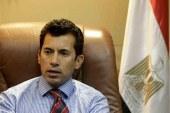 مجلس الأهلى يزور وزير الرياضة الإثنين المقبل