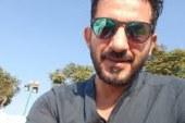 """أحمد حلمى يفرض السرية على فيلمه """"الجان اتهان"""" ويفاضل بين اليونان ورومانيا"""