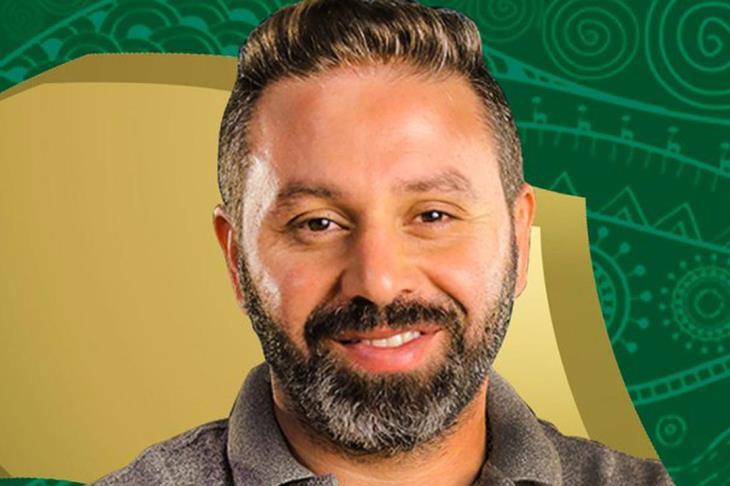 مجلس الجبلاية يقنع حازم إمام بالتراجع عن الاستقالة