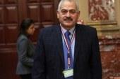 النائب سعيد طعيمة: الانتهاء من قانون النقل النهرى الأسبوع المقبل