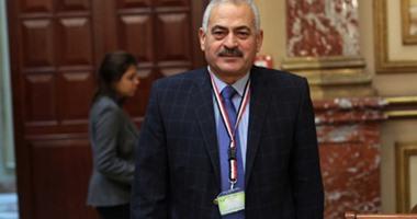 النائب سعيد طعيمة يطالب الحكومة بتدبير ميزانية لحل مشاكل المياه والصرف بطنطا