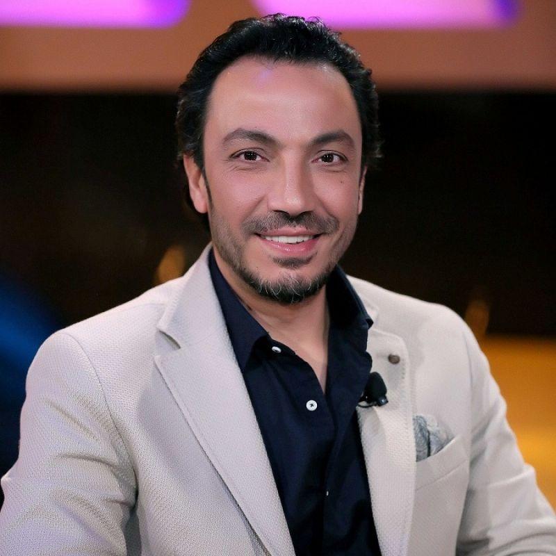 طارق لطفى ناعيا مدحت مرسى: ربنا يرحمك يا محترم